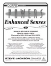 GURPS Powers: Enhanced Senses