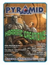 Pyramid #3/81: Horrific Creations (July 2015)